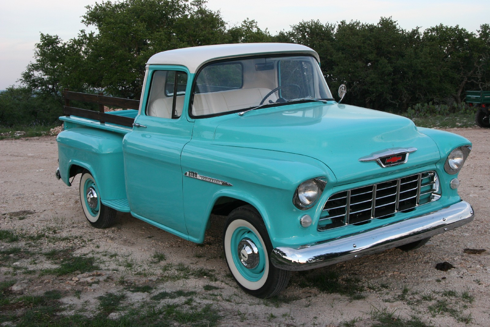 Index Of 1955 Chevy C3100 A4gallery A4gallery Images